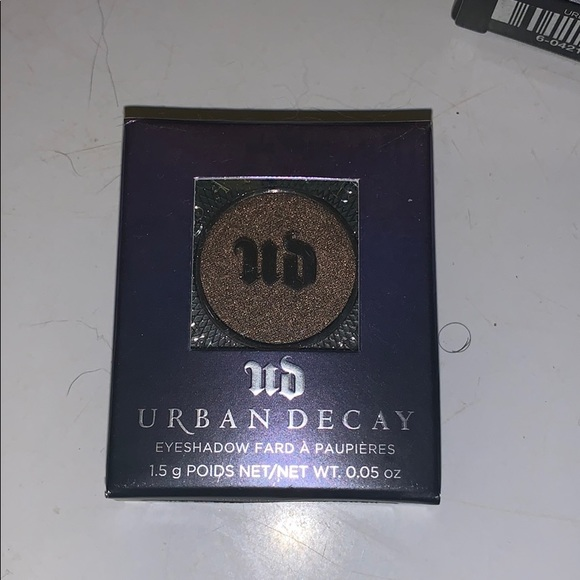 Urban Decay Other - Urban Decay, eyeshadow, Snakebite